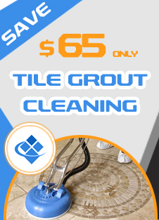 Tile Cleaning Special Offers